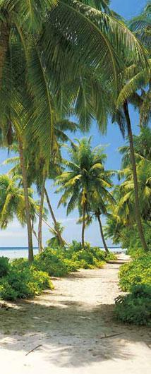 Poster para pared - Tahiti