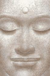 Poster para pared - Smilings buddha Enmarcado de cuadros