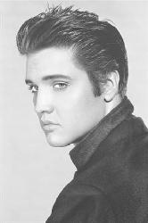 Poster - Elvis loving you Enmarcado de laminas