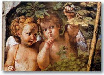 Lamina - Madonna del silenzio (detalle) Enmarcado de laminas