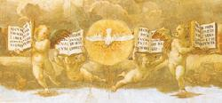 Lamina - Disputa dell eucaristia Marcos y Cuadros