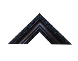 Batea 65 mm c|frizas lustrada Marcos y Cuadros