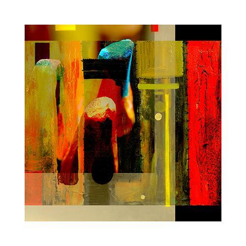 Enmarcado de cuadros laminas abstract 1167 - Enmarcado de cuadros ...