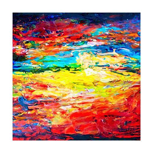 Enmarcado de cuadros laminas abstract 21707 for Enmarcado de cuadros precios