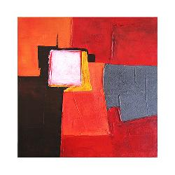 Abstract 5559 Enmarcado de laminas