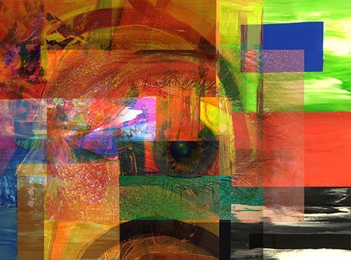 Enmarcado de cuadros laminas abstract 94083 for Enmarcado de cuadros precios