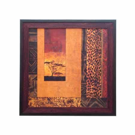 Enmarcado de laminas Cuadros , Cuadro - Arbol