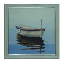 Enmarcado de Oleo bote Enmarcado de laminas