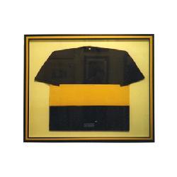 Enmarcado de Camiseta de Boca Enmarcado de laminas