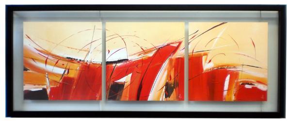 Enmarcado de cuadros cuadros abstractos abstractos - Enmarcado de cuadros ...