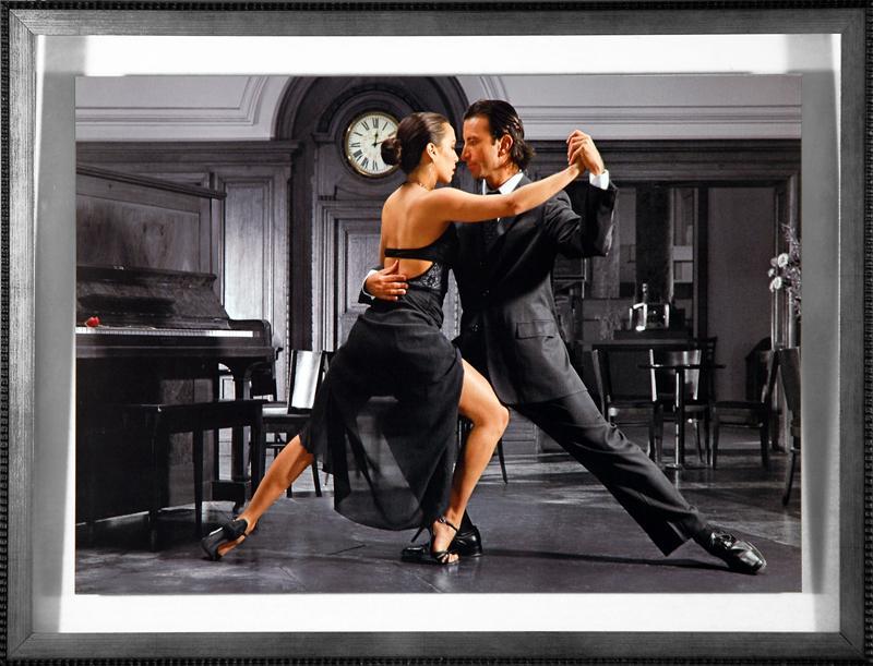 Cuadro - It takes two to tango
