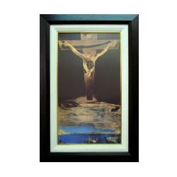 Enmarcado de cuadros cuadros clasicos cuadro cristo san - Enmarcado de cuadros ...