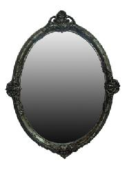 Espejo 11 Enmarcado de cuadros