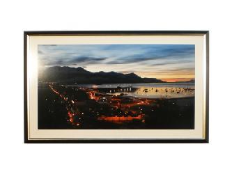 Cuadro - Ushuaia Enmarcado de cuadros