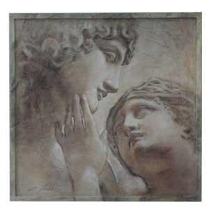 Enmarcado de cuadros cuadros cuadro to go beyond for Enmarcado de cuadros precios