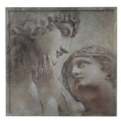 Cuadro - To go beyond (discontinuado) Enmarcado de laminas