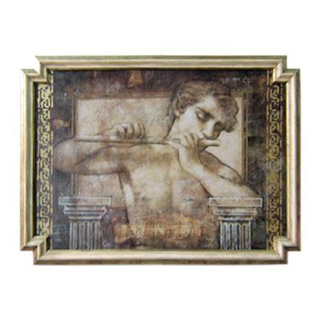 Marcos y cuadros cuadros cuadro pans song - Marcos cuadros baratos ...