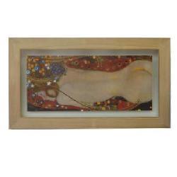 Cuadro - Sirena IV Enmarcado de cuadros