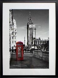CUADRO LONDRES 20159 Enmarcado de cuadros