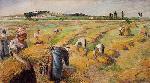 Pissarro, Camille (Saint Thomas, 10 de julio de 1830 - Paris, 13 de noviembre de 1903) Marcos y Cuadros