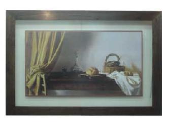 Cuadro - Asignatura Pendiente Enmarcado de cuadros