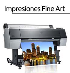 Impresiones Digitales Enmarcado de laminas