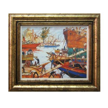 Marcos y cuadros cuadros cuadro en pleno sol - Marcos cuadros baratos ...