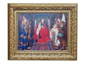 Enmarcado reproduccion original Enmarcado de laminas