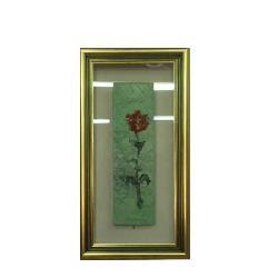 Enmarcado Rosa  Enmarcado de cuadros