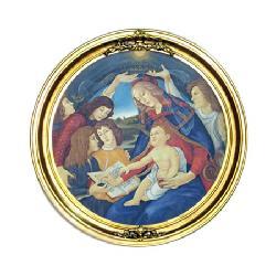 Cuadro - Virgen Enmarcado de cuadros