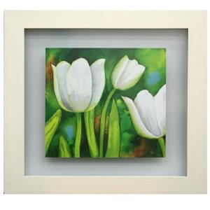 Cuadro - Tulipani in fiori
