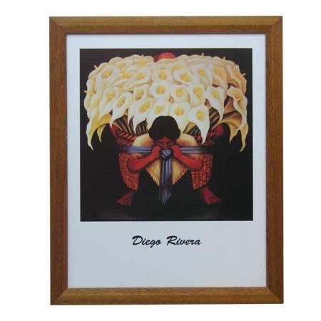 Enmarcado de cuadros cuadros latinoamericanos cuadro el - Enmarcado de cuadros ...