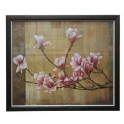 Enmarcado de flores Enmarcado de laminas