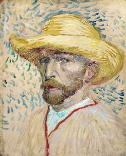 Vincent Van Gogh Enmarcado de laminas