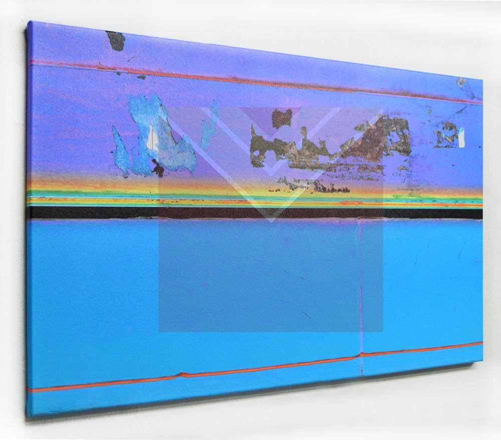 Cuadro en canvas Barnett Newman