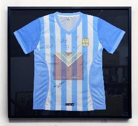 Enmarcado camiseta  Enmarcado de laminas