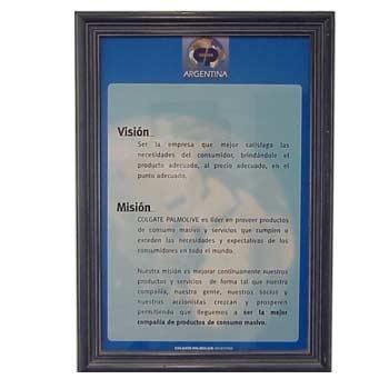 Enmarcado de laminas Taller de enmarcado , Enmarcado de Certificado ...