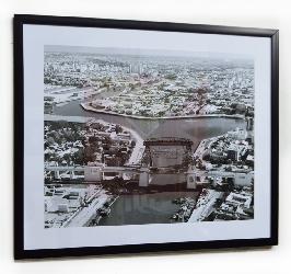 Cuadro foto Buenos Aires Enmarcado de cuadros