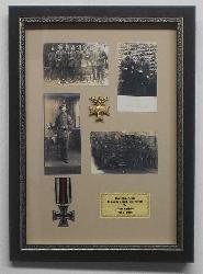 medallas Enmarcado de cuadros