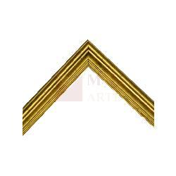 Italiana 3 cm oro  Marcos y Cuadros
