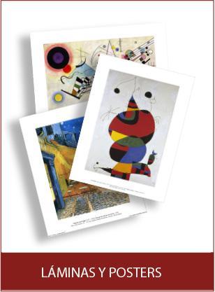 Laminas y posters Enmarcado de cuadros