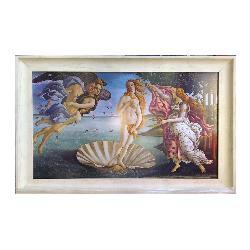 cuadro nacimiento de venus, Botticelli Enmarcado de laminas