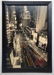 Cuadro Foto Nueva York Marcos y Cuadros