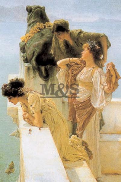 Enmarcado de cuadros laminas renacimiento y prerafaelistas for Enmarcado de cuadros precios