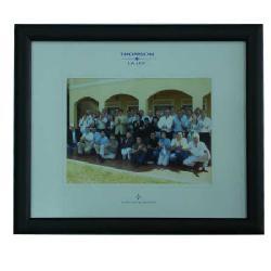 Enmarcado de Fotografia Thomson - La Ley Enmarcado de laminas