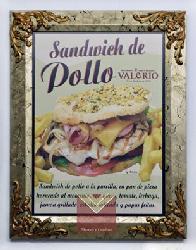 Enmarcado menú Enmarcado de laminas